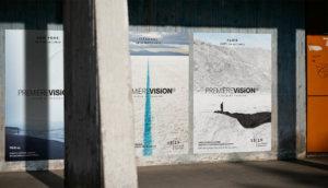 Première Vision - une de mai